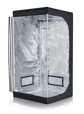 TopoLite Full Range Multiple Indoor Grow Tent