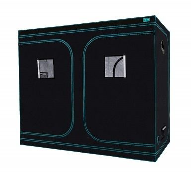 OPULENT SYSTEMS Water-Resister Grow Tent