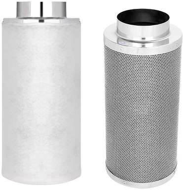 CoolGrows Air Carbon Filter