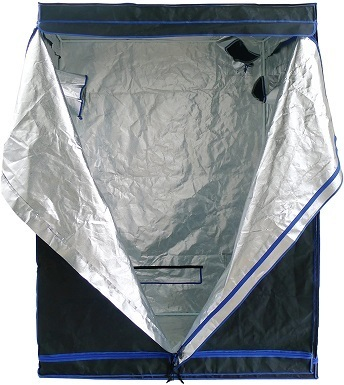 Hydroplanet Canvas Grow Tent