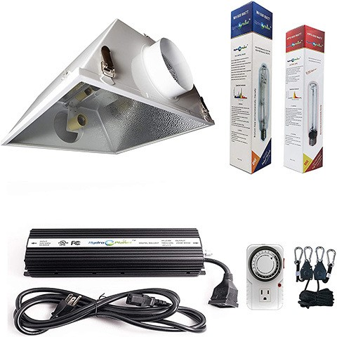 Hydroplanet Grow Light Kit