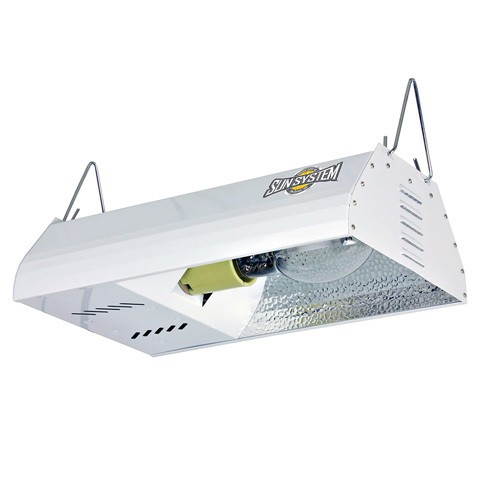 Sun System 900490 Grow Lights