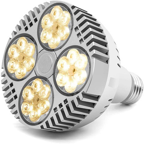 CANAGROW LED Grow Light Bulb